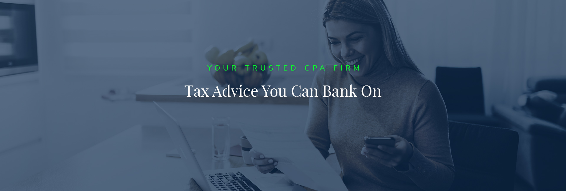 Kate Smith CPA Tax Services